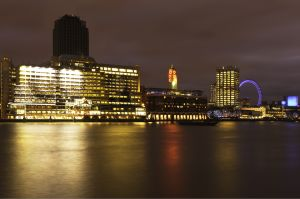 London OxO # 3